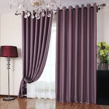 Curtains On Sale Dark Plum Drapes Business For Curtains Decoration