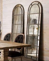 new horchow arched wall mirror 83