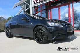 lexus wheels and rims lexus gs with 20in tsw crowthorne wheels exclusively from butler