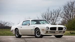 1973 pontiac trans am super duty t155 1 kissimmee 2017