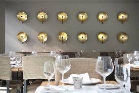 UXUS Designed Ella Dining Room  Bar - Ella dining room sacramento