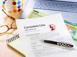 Starting A Resume How To Start A Resume Writing Service