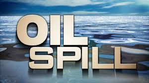gulf oil logo oil spills into gulf of mexico after underwater pipe bursts whnt com