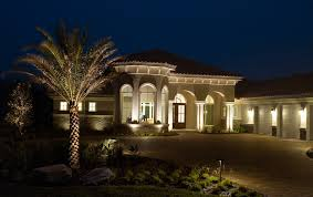 Landscape Lighting Pictures Professional Landscape Lighting By Lighting
