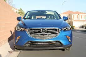 mazda n 2017 mazda cx 3 grand touring vehicle review driveshop las