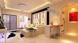 Best Ceiling Lights For Living Room by Living Room Low Ceiling Lights White Painted Wall Rectangle Brown