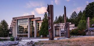 museum of anthropology at ubc museum of anthropology