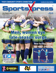 lexus ross fresno ca sportsxpress london july august 2017 by sportsxpress issuu