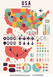 free united states of america map united states maps detailed