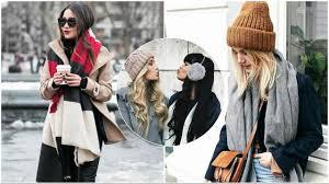 imagenes look invierno outfits de invierno 2017 2018 looks mujer inspiración street