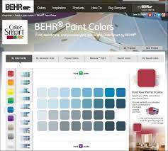 100 behr paint colors 2017 45 best paint colors for