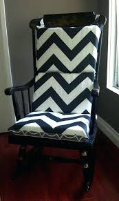 Rocking Chair Pads For Nursery Rocking Chair With Cushions Rocking Chair Cushions Nursery Rocking