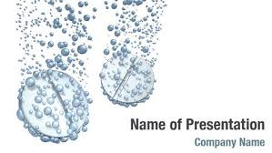 water powerpoint template pure drinking water powerpoint