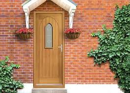 Exterior Door And Frame Sets Exterior Hardwood Door Sets Coryc Me