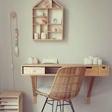 bureau dimension lill sen desk bamboo 102x49 cm ikea