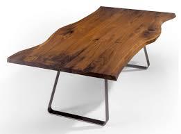 Esszimmertisch Naturkante Tischplatte Nach Maß Tischplatte Aus Massivholz Direkt Vom