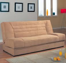 Futon Couch With Storage Convertible Sofa Bed With Storage