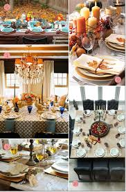 thanksgiving table pictures modern rustic thanksgiving table settings 10 great ideas