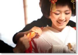 bridal kimono 101