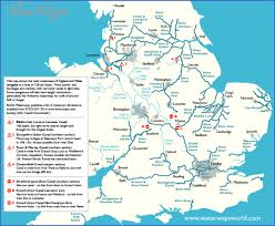 grand map pdf uk canal network map pdf toursmaps
