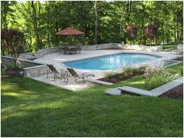 Pool Ideas For Small Backyards by Backyards Compact Small Backyard Swimming Pools Outdoor Inground