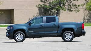 chevy colorado green 2017 chevy colorado review all you need from a truck scaled down