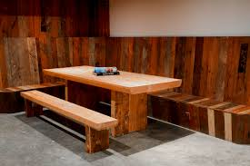 Birthday Party Rental Space Los Angeles East Side Studio With Custom Reclaimed Wood Bar Los Angeles Ca