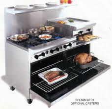 Professional Kitchen New Or Used Restaurant Equipment For Home Cooks Great Value