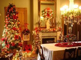 christmas house inside wallpaper cheminee website