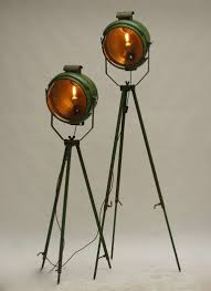 two 1900s french theater lights modern floor lamps floor lamp
