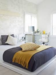 Small Bedroom Queen Size Bed Bedroom Decorating White Cozy Small Bedroom Wooden Laminate