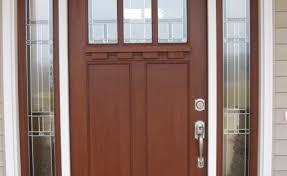How To Hang A Prehung Exterior Door Prehung Exterior Door For 2x6 Wall Exterior Doors Ideas