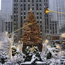 Rockefeller Tree New York City Events In Nyc Rockefeller Center