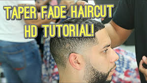deron williams hair dye taper fade blowout temple taper haircut tutorial with faded