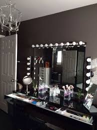 Bedroom Makeup Vanity With Lights Bedroom Makeup Vanity With Lights Full Size Of Vanities For