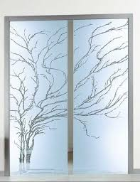 Interior Door Frosted Glass by 33 Modern Interior Doors Creating Stylish Centerpieces For