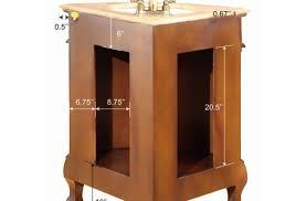 mesmerize tags corner bathroom vanity sink 36 apron sink
