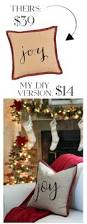 ballard inspired holiday pillow confessions of a serial do it ballard inspired holiday pillow