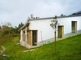 peter märkli u003e studio house rumisberg hic arquitectura