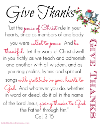 scriptures about thanksgiving cultivating a thankful heart all year long part 1 with scripture