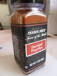 smoky paprika tj s yay or nay yay trader joe s smoked paprika