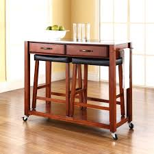 roll around kitchen island movable kitchen island with seating breathingdeeply