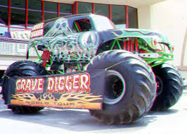 grave digger monster trucks grave digger 10 monster trucks wiki fandom powered by wikia