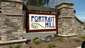 portrait hill chapin sc