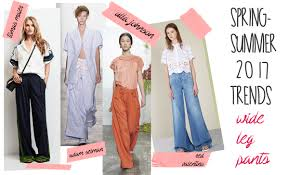summer 2017 design trends the ultimate trends for spring summer 2017 her campus