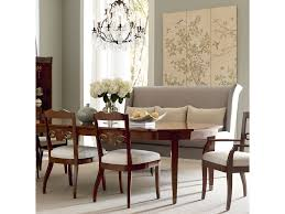 henredon furniture 3300 20 dining room acquisitions paris octave