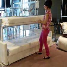 Sofa That Converts Into A Bunk Bed Fascinating Into Bunk Bed Ebay To Inspire Your Decorating