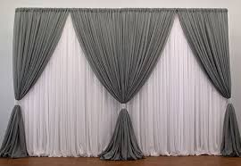 Valance And Drapes Event Decor Direct Buy Wholesale Wedding Decorations Linens