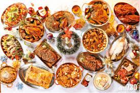haricots verts cuisin駸 嘗美味 600食bistro du vin經典法式聖誕套餐 旅遊 飲食 am730