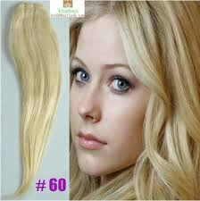 design lengths hair extensions 60 platinum remy india human hair extensions weft